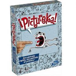 Pictureka, juegos de mesa para dos jugadores
