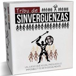 Tribu de Sinvergüenzas, juegos de mesa para dos 2019