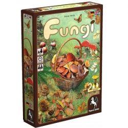 fungi, juegos para dos personas de cartas