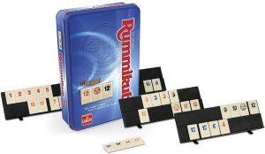 Rummikub juego de Viaje de palabras