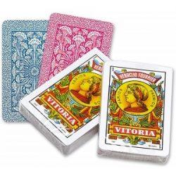 juegos de cartas españolas para dos