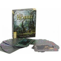 El Hobbit, juegos para dos personas de cartas