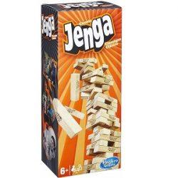 Jenga, juegos de mesa para dos jugadores
